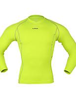 Carrera Prendas de abajo / Traje de compresión Hombres Compresión Running Deportes Ropa deportiva Apretado Otros