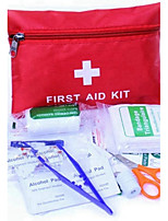 ZIQIAO Auto Multi-function Emergency Kits-car Field First Aid Kit