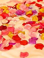Simulation Of Rose Petals Wedding Decoration(Set Of 50)