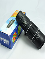 Maifeng 16 52mm mm Monocular  Handheld 66M/8000M 5m Central Focusing Multi-coated General use / Bird watching Normal
