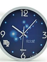 Virgo Clock