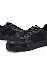 Men's Shoes Casual  Fashion Sneakers Black / White
