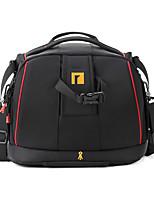Ainogirl® One Shoulder/Double Shoulder Camera Bag Canon/Nikon DSLR Camera Bag