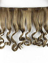Natural Wave Gold Europe Human Hair Lace Wigs 2004