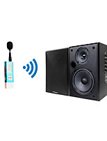 Professional TP-Wireless Mini Microphone and Speaker System for Conference Room,Church,Classroom,Teaching
