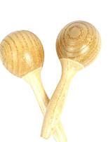 bois sable jaune marteau pour les enfants de plus de 3 instruments de musique jouets