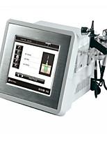 4en1 diamante máquina de microdermoabrasión de belleza con microcorrientes tratamiento con oxígeno&fotón