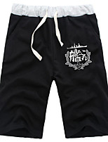 Inspired by Kantai Collection Daily Cosplay Boys' Pure Cotton Shorts