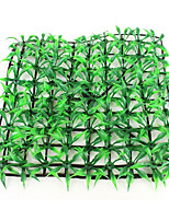 25x25CM Simulation Lawn Plant Wall Decorate