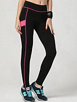 Women's Running Breathable Bottoms Running Sports Wear Rose