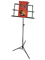 Stand Violin Musical Instrument Accessories Metal Black