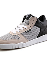 Men's Mesh Breathable Casual Sneakers Running Shoes EU 39-43