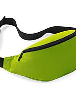 15 L Belt Pouch/Belt Bag / Cycling Backpack Climbing / Cycling/Bike / Traveling / Running Outdoor