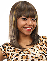 Heat Resistant Cheap Fake Hair Wig 18