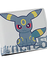 Inspired By Pocket Little Monster Umbreon PU leather Wallet