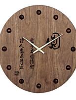 Simple wall clock 5