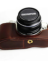 SLR BagForOlympus Coffee