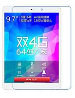 alta protetor de tela clara para película protetora Teclast tablet T98 4g
