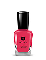 Mshare Pregnant Women with Children Available Pink 15ML Nail Polish for 2 Years