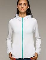 Femme Course Hauts/Tops Course mèche / Compression Autres Autres Vêtements de sport
