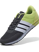 Sapatos Fitness Para Meninos / Para Meninas / Feminino / Masculino Colorido Materiais Customizados / Tule / Tecido / Couro / Sintético
