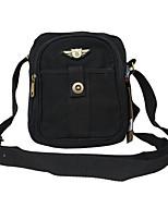 Mens Vintage Canvas Messenger Bag Shoulder Bag