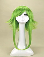 Top Quality  2 Colors  Capless Synthetic Wig Long Straight  Party Wig and Cosplays