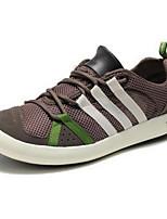 Sapatos Surf Feminino / Masculino / Para Meninos / Para Meninas Colorido Couro / Sintético / Materiais Customizados / Tecido