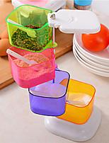 Shakers & Mills Plastic,Plastic