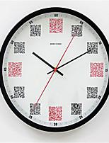 Simple wall clock 37
