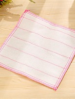 5pc Pack Cotton Cleaning Cloth Kitchen Clean