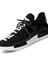 Men's Sneakers Shoes Casual/Travel/Outdoor Fashion Running Sneakers Breathable Fabric Shoes EU39-EU44