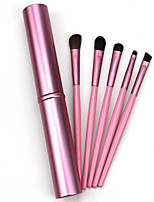 5pcs Makeup Brushes Set Horse Professional Face Others