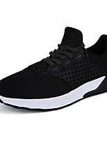Men's Shoes EU39-EU44 Casual/Travel/Outdoor Fashion Tulle Leather Sneakers Running Shoes