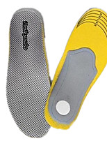 Sponge Insole Orthotics for Flatfoot