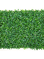 60x40CM Simulation Little Grass Plant Wall Decorate
