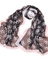 New Fashion Women Chiffon Scarf,Vintage /Sexy /Cute / Party / Casual 3 Colors