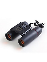 Binoculars Generic Central Focusing Multi-coated General use Normal Black / Light Green