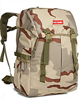 36-55 L Backpack Camping & Hiking / Climbing / Leisure Sports / Cycling/Bike / Traveling Indoor / OutdoorWaterproof