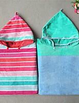 Serviette de bain-Fil teint- en100% Coton-80*65cm(31.5