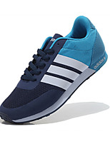 adidas NEO Tulle Women's / Men's / Boy's / Girl's Summer air Breathable Court Sneaker Sports Running shoes 668