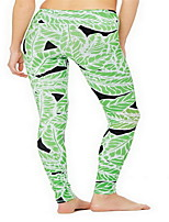 Running Bottoms Women's Compression Running Sports Others