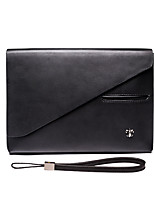L.WEST Men's The Fashion Leisure High-grade Package Clutch