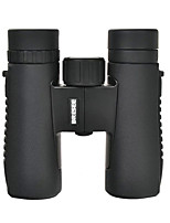 BRESEE 10 26mm mm Binoculars Generic / High Definition / Spotting Scope / Waterproof / Fogproof 288ft/1000yds 3Central