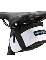 Bolsa para Guardabarro Impermeable / Multifuncional / A Prueba de Golpes / Listo para vestir Ciclismo PVC / Poliéster 600D Blanco / Negro
