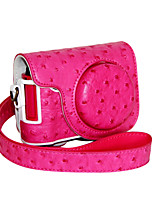 SLR BagForCasio Pink