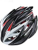 Casque Vélo(Jaune / Blanc / Rouge / Bleu / Orange / Argent,PC / EPS)-deUnisexe-Cyclisme / Cyclisme en Montagne / CyclotourismeMontagne /