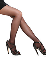 Women Thin Pantyhose,Spandex 6 pieces