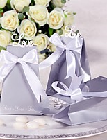 12 Piece/Set Favor Holder - Card Paper Favor Boxes Non-personalised