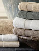 Serviette de bain-Solide- en100% Coton-70*140cm(27.5